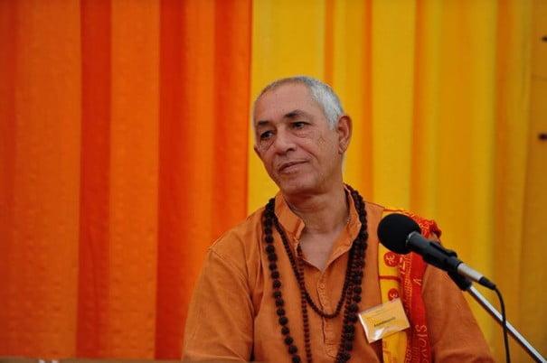 Swami Anandananda