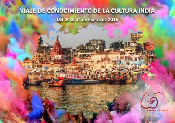 Viaje India