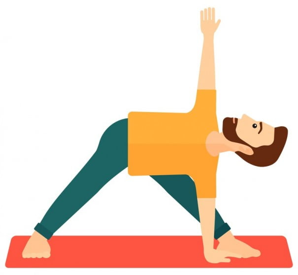 YogaIlustracion