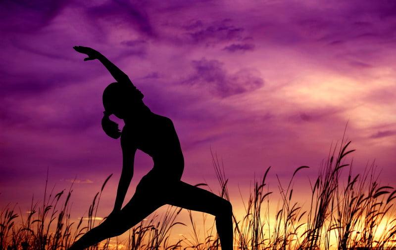 yoga fin de semana madrid