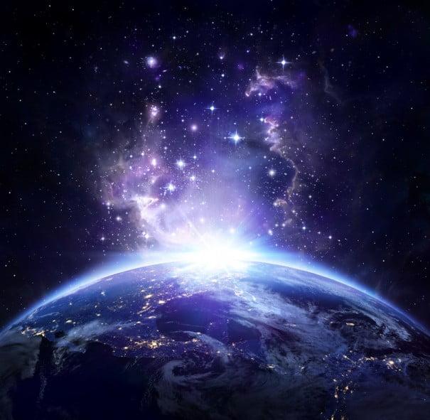 Alma del mundo