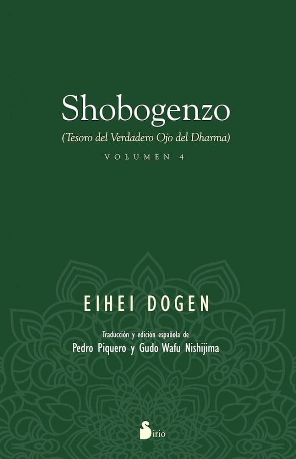Shobogenzo V4