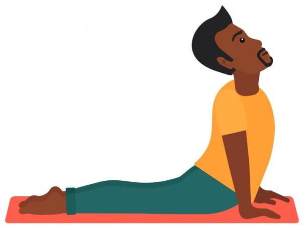 Calendrier de yoga