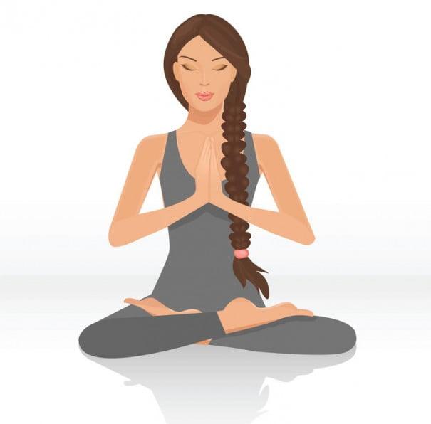 Yoga meditação