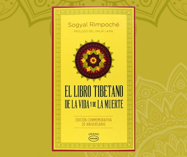 The Tibetan Book of life and death