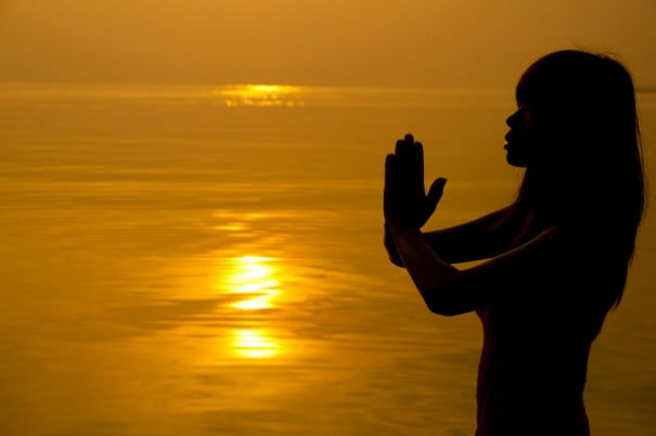 espiritualidad Universal