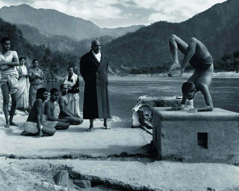 El maestro de yoga - 5 6