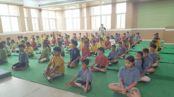 YogaIndia