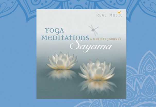 yogameditations