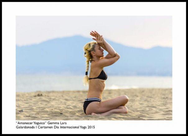 Yoga de l'aube