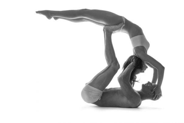 Sexualidade de ioga