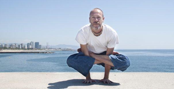 Barcelona-Yoga-Tag