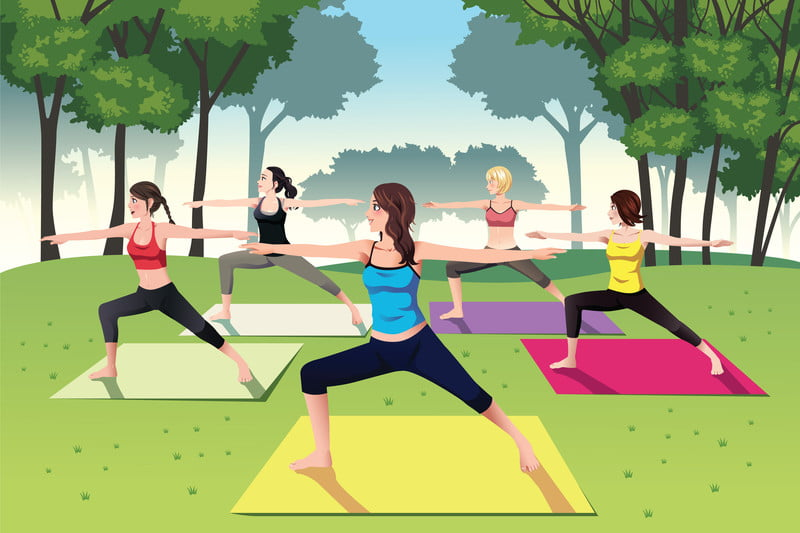 Planes para el fin de semana yoga en red for Planes madrid fin de semana