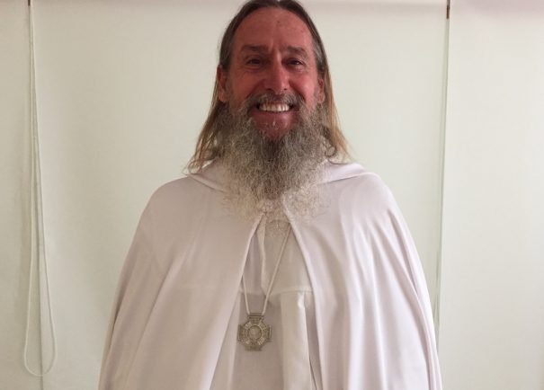 Guru Constancio