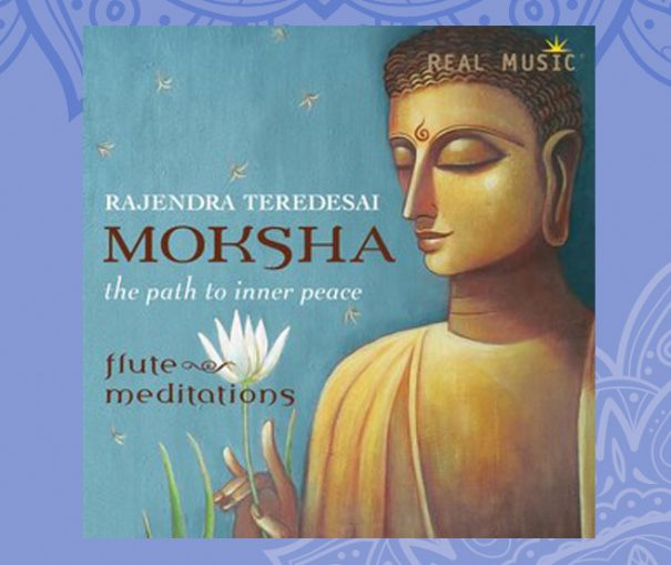 CD / Indian Flute for inner peace music | Yoga in network