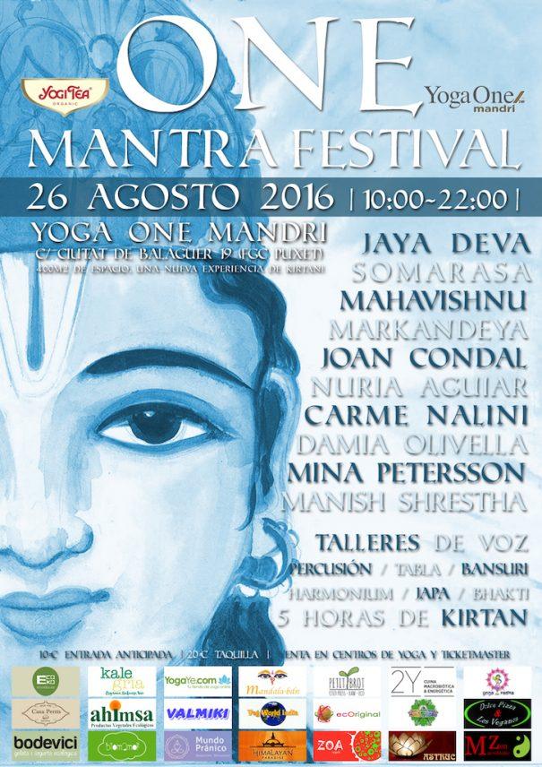 OneMantraFestival2016