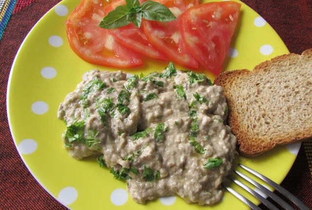 Recetas vegetarianas mutabal yoga en red for Blogs cocina vegetariana