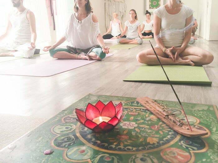 Una formación integradora: Yoga y Filosofía (2ª parte
