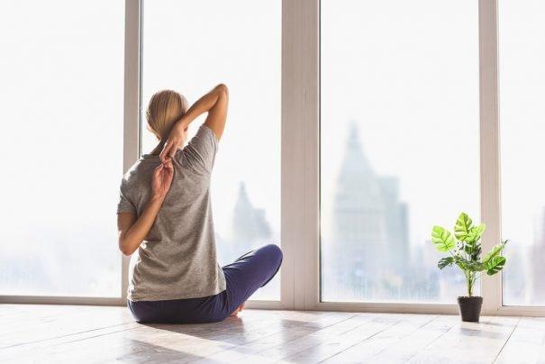 Mindfulness y yoga yoga en red - Musica para hacer yoga en casa ...