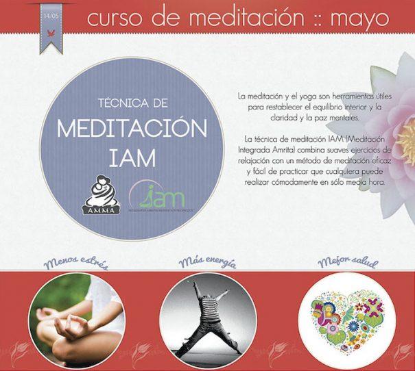 meditacion gratis madrid