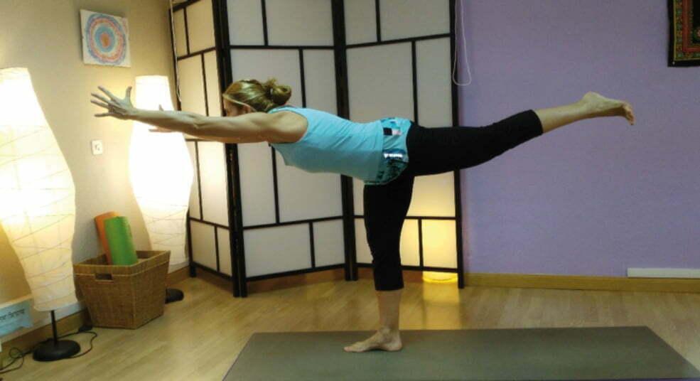 Formación en Vinyasa Flow Yoga, la gracia de fluir | Yoga en Red