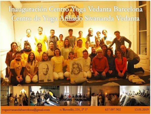 Un nuevo tiempo un nuevo espacio para el yoga yoga en red - Espacio para el yoga ...