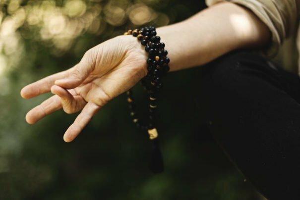 Meditacion. YogaenRed