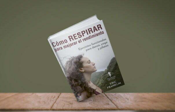 Libros/ Cómo respirar para mejorar el rendimiento, de Eric Franklin