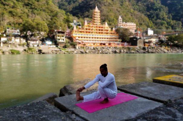 YogaenRed. Viajes Saisha