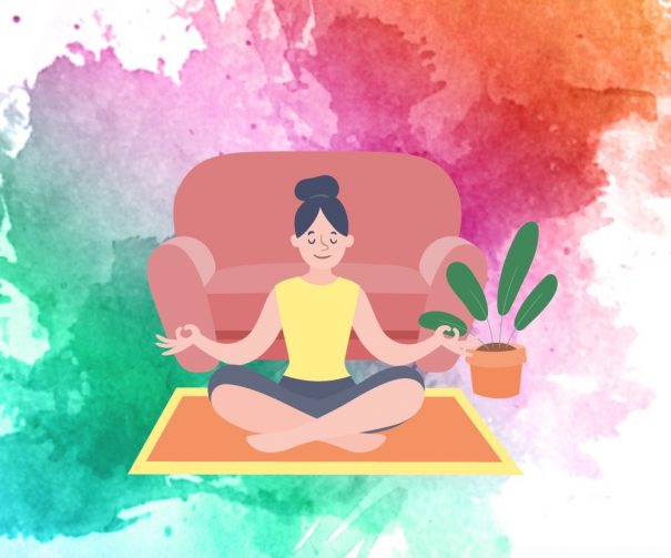 yoga, meditación, yogaenred
