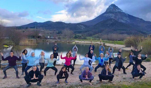 Amari Yoga, profesorado de yoga