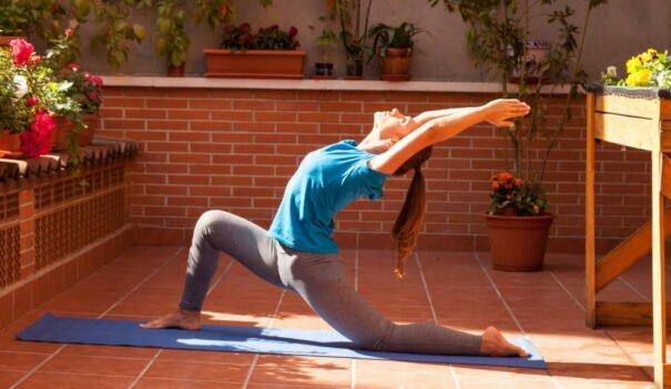 Yoga. Centro de Yoga Sivananda