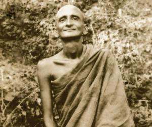 Swami Ramdas