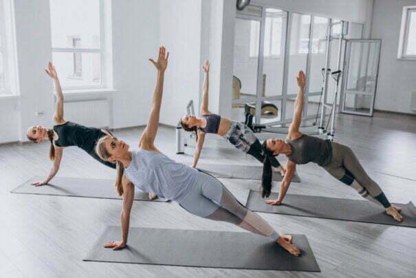 Cursos Yoga, formación