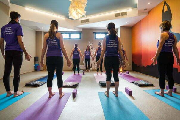 Yoga esencial