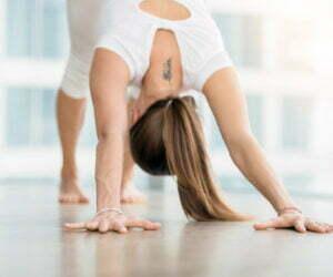 Ensesñanza. yoga