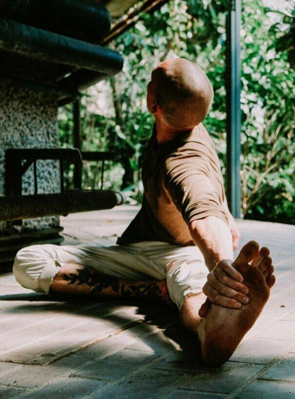 ciencia y yoga