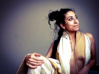 Tara Goswami
