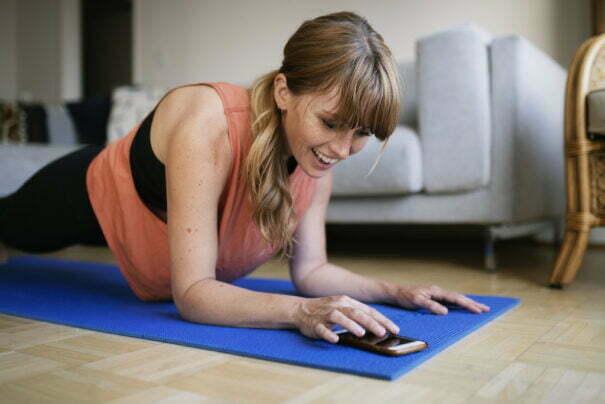 Yoga agenda