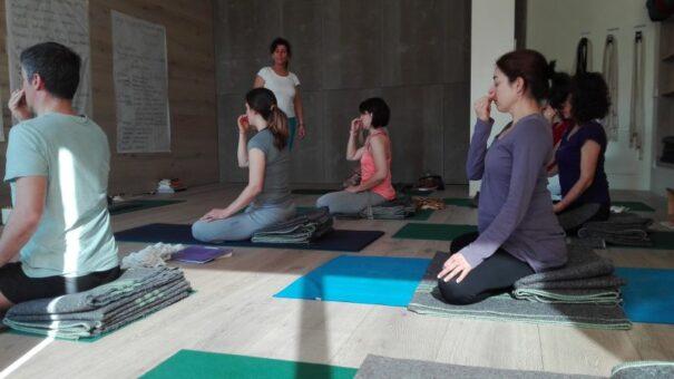 Yoga Art Studio
