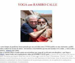 Ramiro Calle