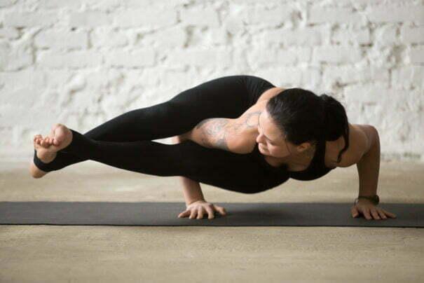 Yoga inclusivo